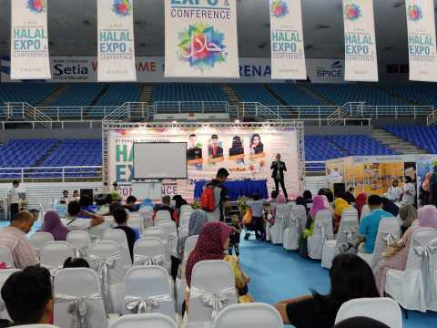 8th Penang International Halal Expo & Conference